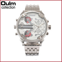 Oulm name brand wholesale watches, unisex watch for wholesale