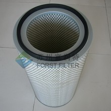FORST Donaldson Polyester Fiber Smoke Dust Air Filters P191280