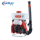 12L/20L motomized mist duster gasoline garden sprayer recharge battery powered sprayer price in india