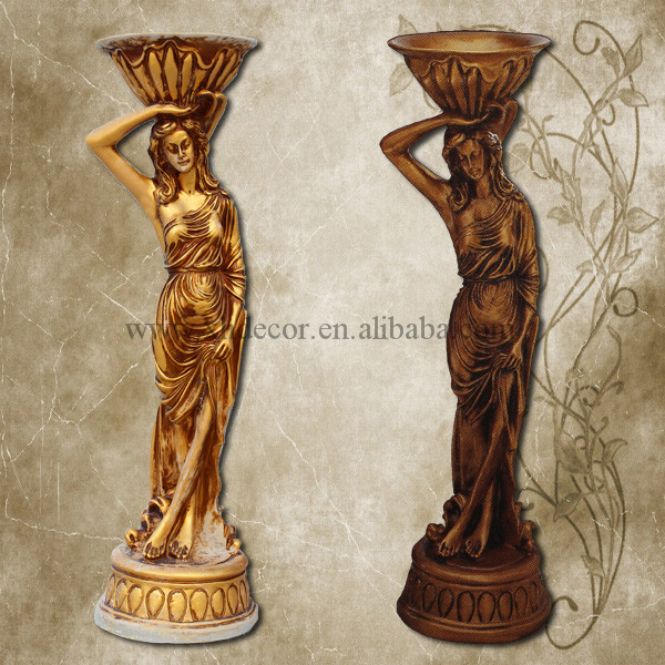 Frp Decoration Roman Column/pillar PU Roman Column /Home decor wedding pillars columns for sale