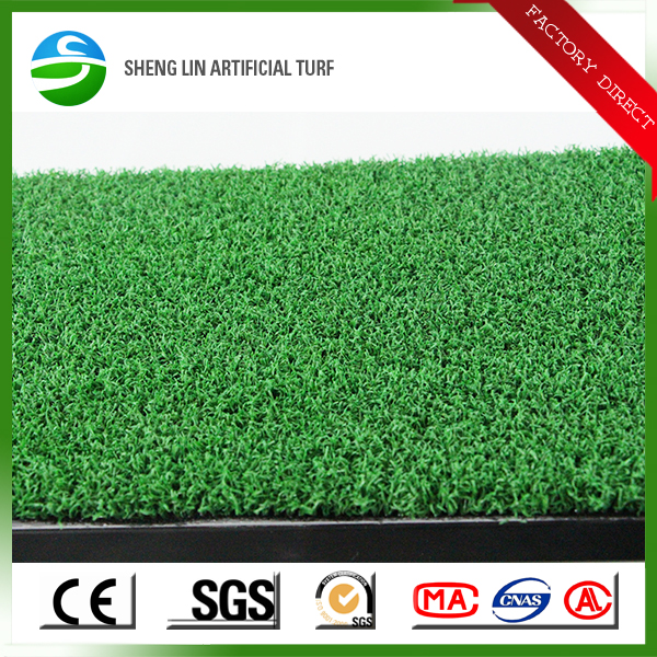 synthetic artificial grass for golf