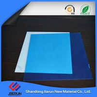 Brand Assurance Blue PE Plastic Sheet Surface Protection Film