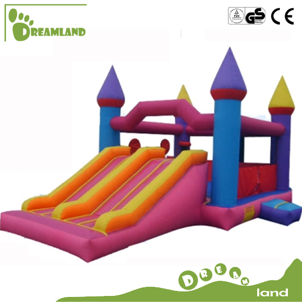 Hot seller used commercial bounce houses for sale