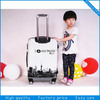 2014 Lovely children travel trolley luggage bag/pink vintage luggage