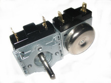Oven timer / Mechanical oven timer / Oven parts