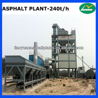 LB3000 Bitumen Batching Equipment(40-320 TPH)