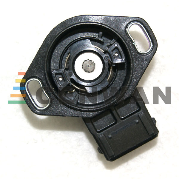 TPS Sensor MD-614405,MD-614488,MD-614662,MD614405,MD614488,MD614662,35102-35500 Throttle Position Sensor