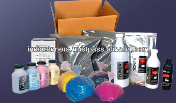 Compatible Copier Toners for Xerox Vivace-400/500 / Digital copier toner