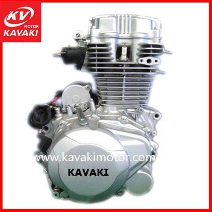Wholesale KAVAKI motorcycle engine assembly as good quality engine