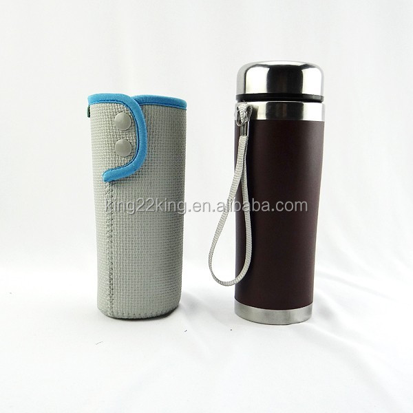 Personalized Neoprene Beer bottle Cover/foam beer can cooler