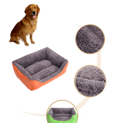 Pet Beds & Accessories Type Cheap Cool Dog Bed Female Cat Bed Pet Sofa Kennel