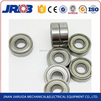 High quality 696z ball bearing for reduction gears