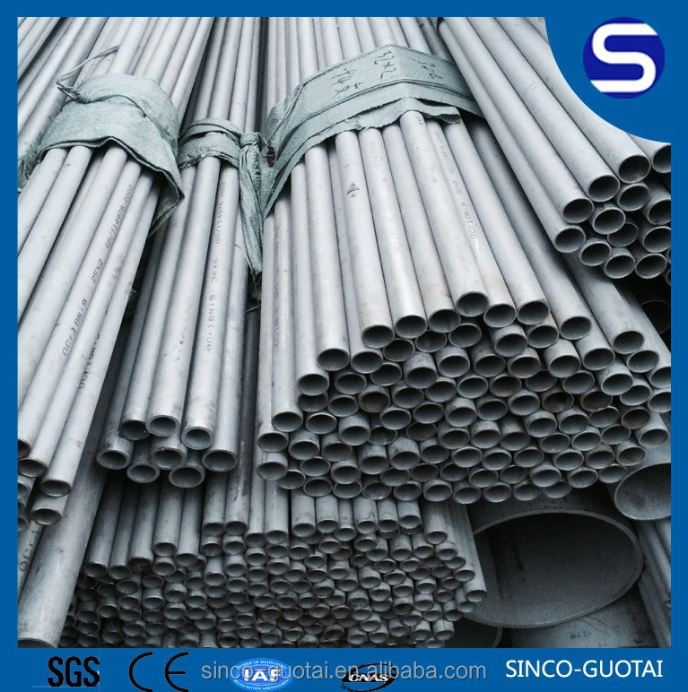 welded schedule 40 stainless steel pipe 316