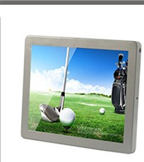22 Inch Android Bus 3G LCD Digital Signage AD Player