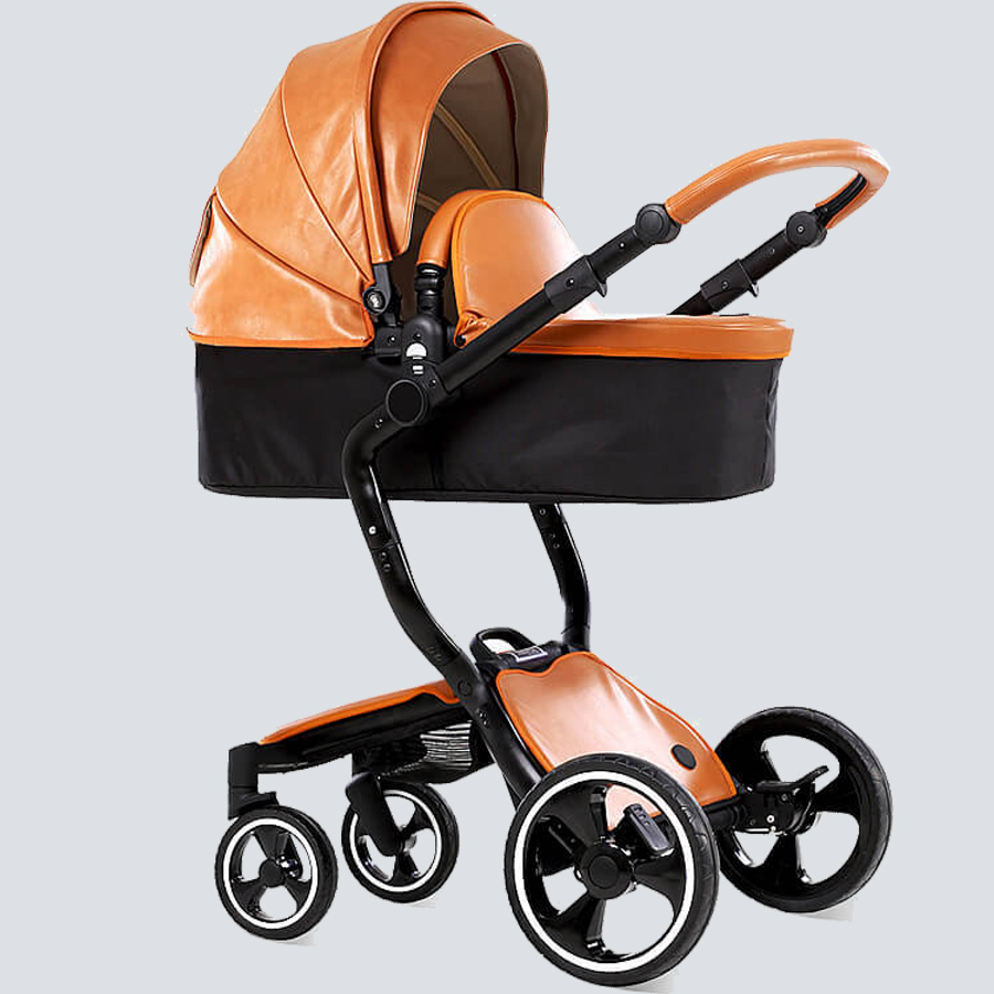 lightweight and compact baby throne stroller 2017 european baby stroller