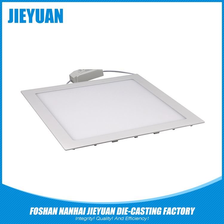 Aluminum flood lighting waterproof led panel housing