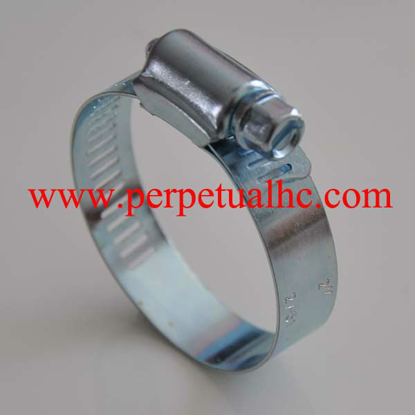American Style Metal Pipe Clamp