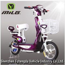 500w 2 wheel electric scooter / adult electric scooters / electric bike with pedals