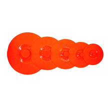 Silicone Wraps Seal Cover Reusable Suction Seal Covers Kitchen Silicone Bowl Lids Food Cover