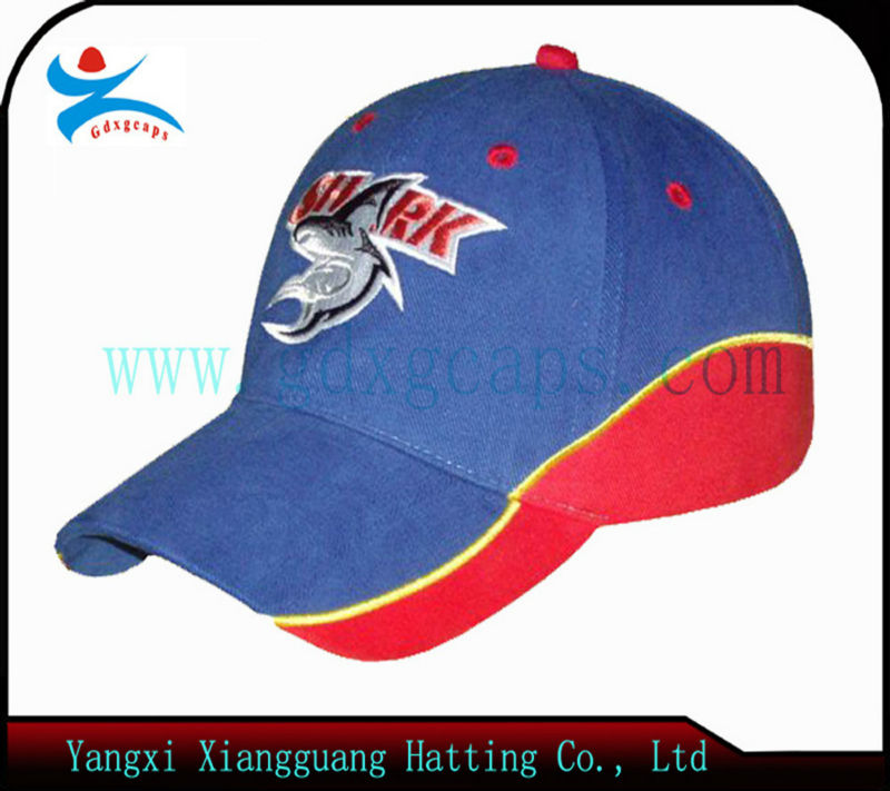 Wholesale New baseball hat with embroidery