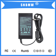 Universial 12V 5A AC DC Power Adapter for LED Light