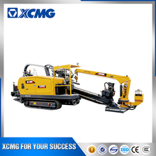 Official XZ450 horizontal directional drilling procedure XCMG directional machine for sale