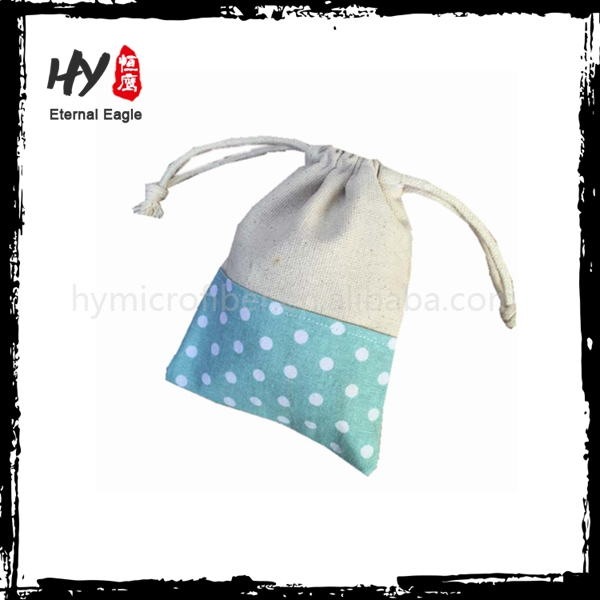 Hot selling best selling thin canvas drawstring bag with CE certificate