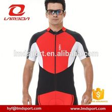 High Quality Professional Manufacture Jersey Cycling