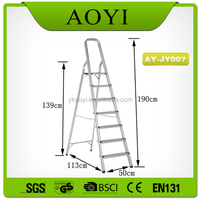 Wholesale buy aluminum ladder antique library ladder