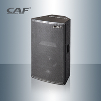 CAF music studio equipment