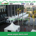 changzhou expo refugee tents