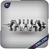 Billet Steel Crankshaft For Honda H22A7 2157CC Car Accessories Crankshaft Stroke:90.70mm 3.571''