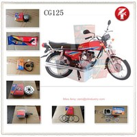 Whosale CG125 motorcycle parts