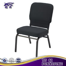 Best selling cheap Padded Church Chair for sale