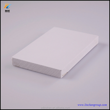 New materials 1220*2440mm PVC wpc crust foam boards for cabinet and interior decoration
