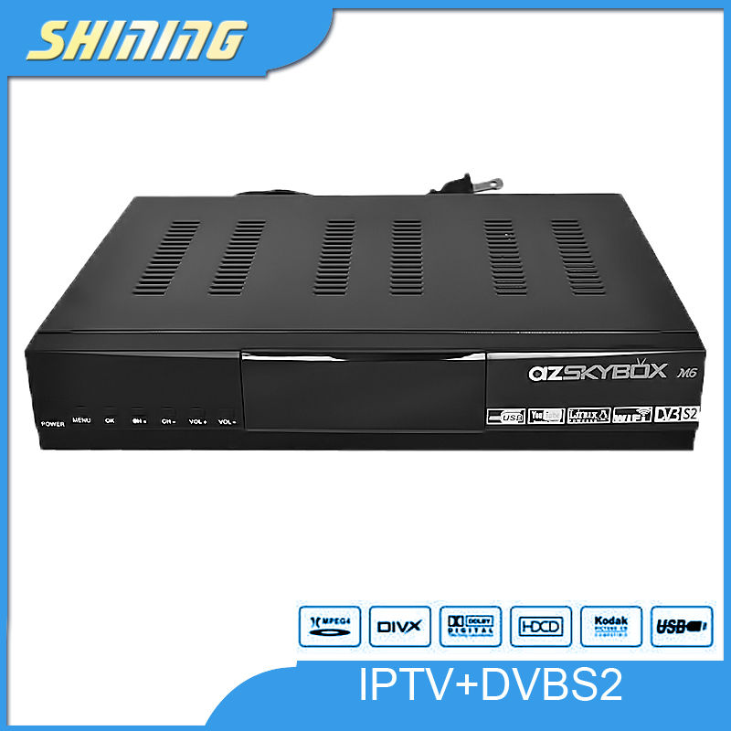 openbox s18 digital satellite receicer