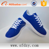 New style fashion leather walking sport sneaker shoes men casual alibaba china wholesale