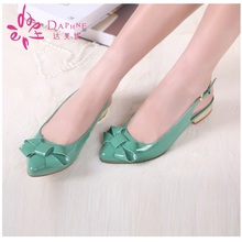 China cheapest and high quality stock women shoes