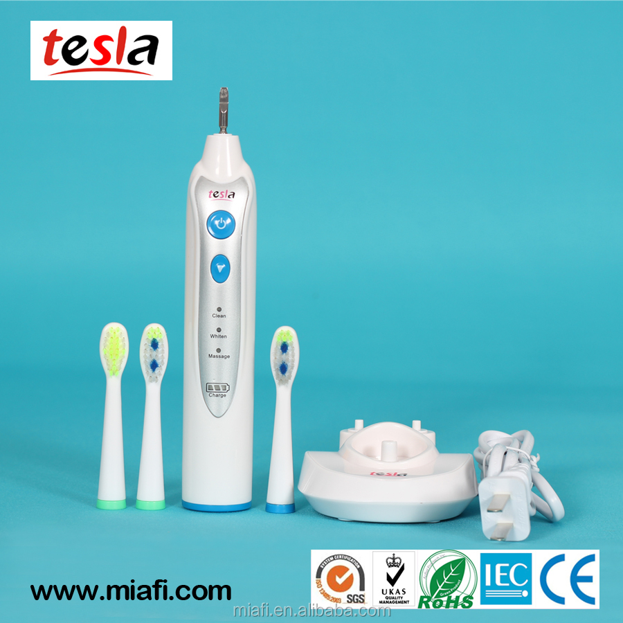 TESLA MAF8120 adult and travel rechargeable battery for sonic toothbrush