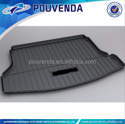 High quality cargo mat boot liner for x-trail 14+ Accessories