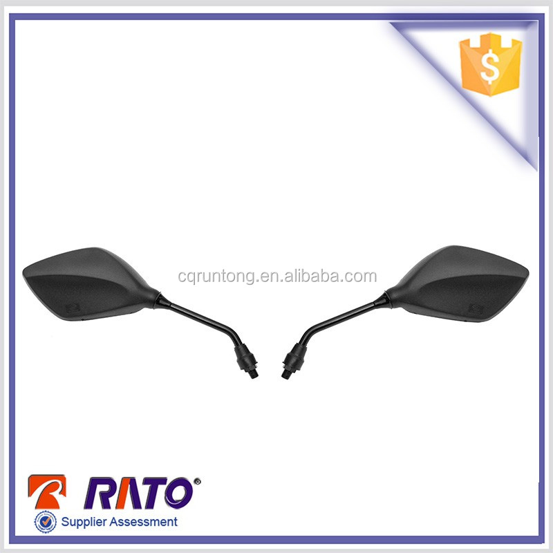 Universal motorcycle rearview mirror/motorcycle mirrors for sale