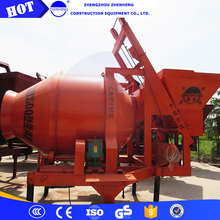 500L Electric Used Portable Concrete Mixer For Sale