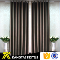 Greenhouse blackout curtain fabric for living room, hotel, hometextile
