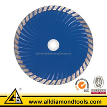 Turbo Wave Saw Blade Cutter wheel