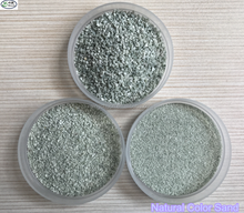 Natural Stone Paint Colorfast Natural Color Sand for Asphalt Shingle Roof Tile / Terrarium