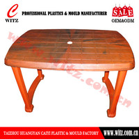 WT-T01 picnic table,beer garden table,modern outdoor furniture