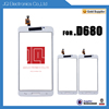 In large stock mobile phone touch screen for lg g pro lite d680 d685 d686 touch