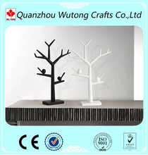 OEM Creative Customized Home Decoration Resins Tree Sculpture