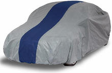 Motor Trend Auto Armor All Weather Proof Universal Fit Car Cover