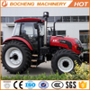 Big discount! 4x4 165 tractor with backhoe for sale